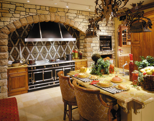 Innovative Charming Tuscan Home Decor Style Dcor In Modern Design