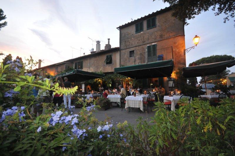 Ristorante Bolgheri Toscana cucina tipica ristorante