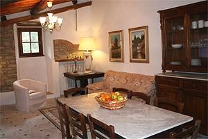 Castillo Greve in ChiantiAlquiler apartamentos en un