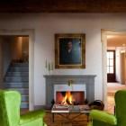 Villa Armena Luxury Hotel near Siena