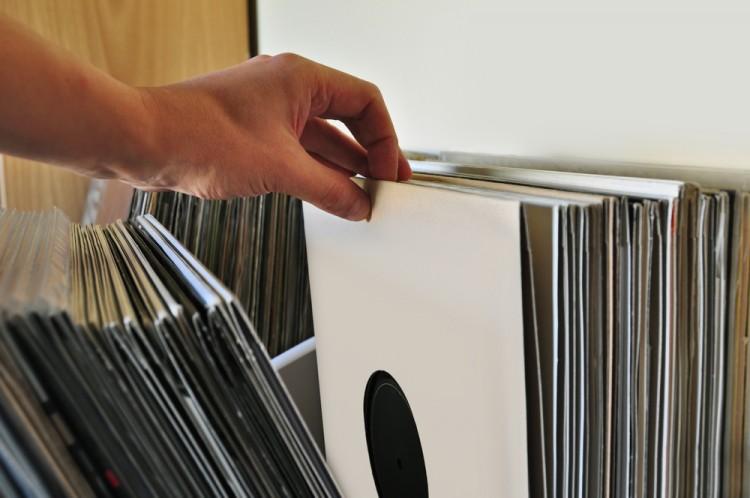 mostra del disco pisa