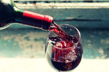 Il Morellino di Scansano è un vino DOCG della Maremma toscana
