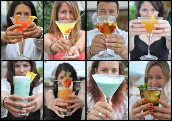 I 4 migliori luoghi dove gustare ottimi aperitivi in piscina a Firenze
