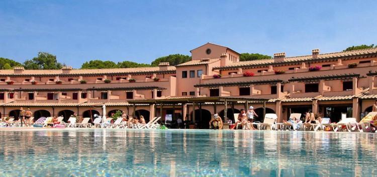 Il Corte dei Tusci è uno dei 5 villaggi turistici in Toscana dove trascorrere delle vacanze all'insegna del relax, con formula all inclusive