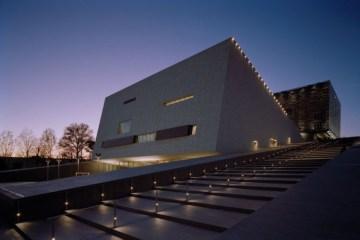 apertura del nuovo teatro dell'opera do firenze