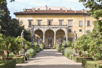 Artigianato a palazzo 2014 a Firenze