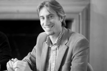 Bernardo Conticelli, wine marketing consultant e wine educator 1
