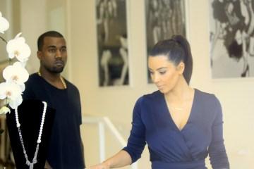 Matrimonio VIP a Firenze: il 24/05/14 Kim Kardashian e il rapper Kanye West convoleranno a nozze a Firenze con festa al Forte Belvedere.