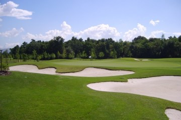 Risultati delle gare di golf in Toscana 17-18/05/2014. Alla Tuscany Golf Cup partecipano Batistuta e Antognoni, vince Lippini.