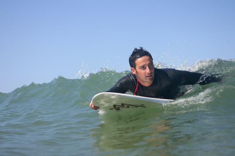 Le migliori spiagge dove fare surf in Toscana