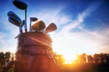 I risultati delle gare di golf in Toscana del 07-'8/06/2014