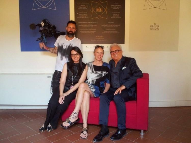 Pitti Uomo 2014, Fashion Frames: buyers