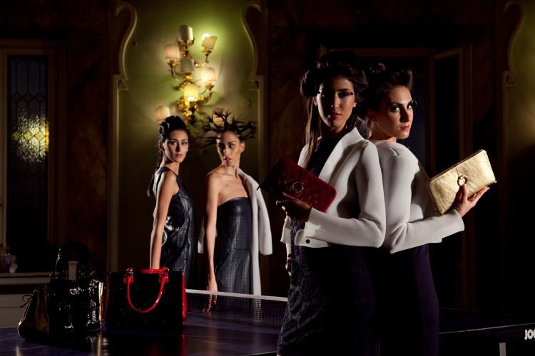 Pitti Uomo 2014, Fashion Frames: moda e sport