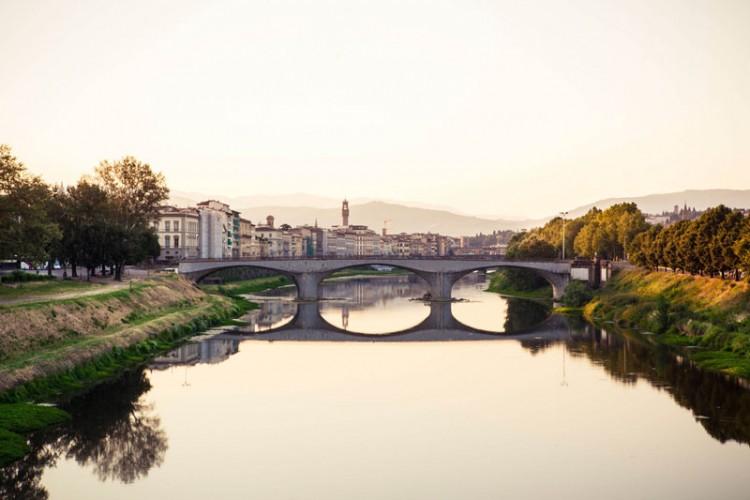 Parco delle Cascine Firenze