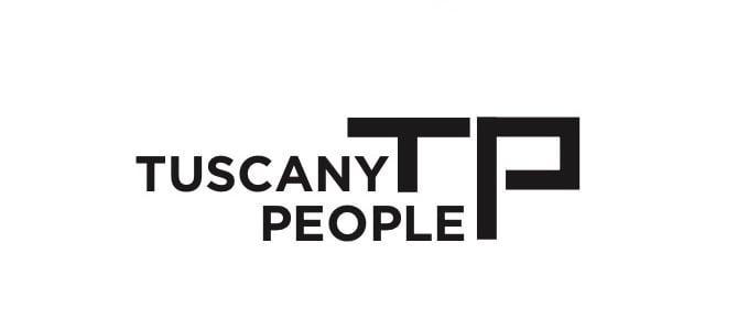Come nasce un logo, la storia del restyling del logo di TuscanyPeople a cura di Betty Soldi