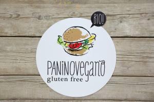 Panino Vegano è un panineria vegana in via Bufalini 19r, nel centro di Firenze