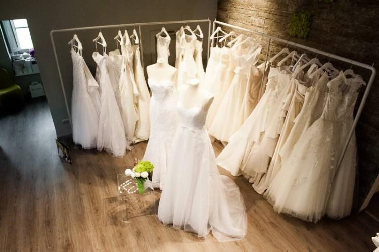 Negozio Di Abiti Da Sposa.Viva La Sposa L Atelier Di Abiti Da Sposa A Siena Tuscanypeople