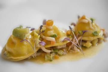 I migliori ristoranti in Toscana secondo Ristoranti d'Italia 2015, la guida de L'Espresso dedicata alla ristorazione