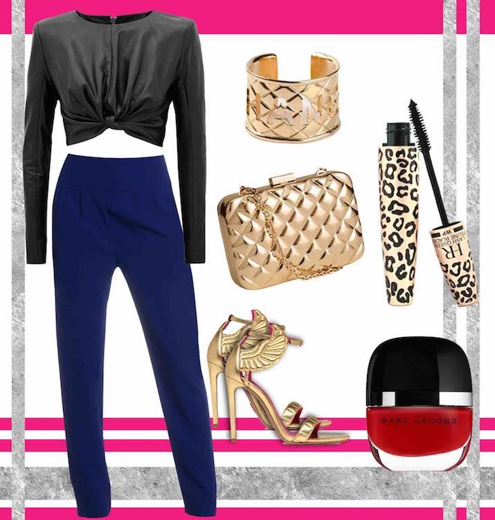 Look di Capodanno secondo Rossella Cannone, stylist e fashion blogger di TuscanyPeople