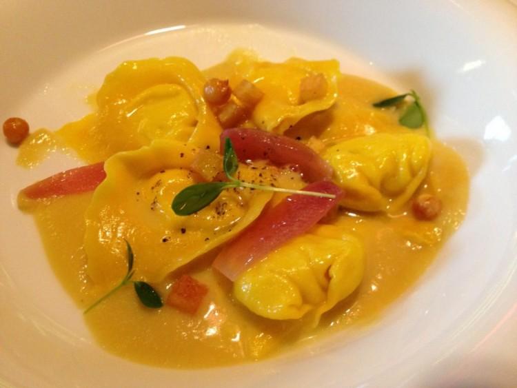 La rinascita del Convivium Firenze: nuovo concept di locale insieme ristorante gourmet, gastro-bistrot e angolo gastronomia e nuova chef: Beatrice Segoni