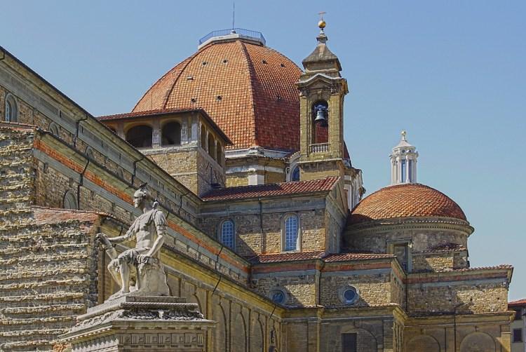 Il Museo delle Cappelle Medicee di Firenze è una delle tappe artistiche e storiche obbligate per coloro che si trovano a visiare il capoluogo della Toscana.