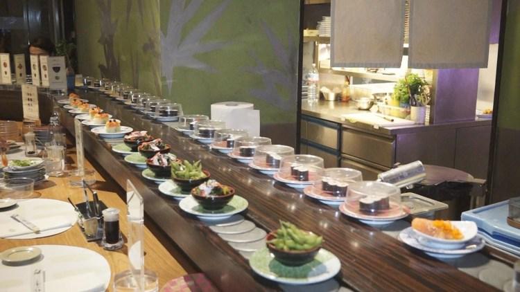 Ristorante Kome: tra i 6 migliori ristoranti giapponesi a Firenze, dove gustare sushi, ramen e cucina fusion