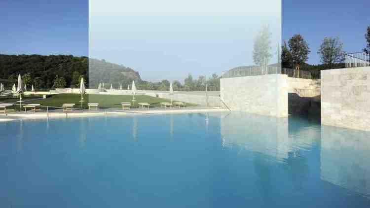 Rapolano Terme è un borgo toscano nelle Crete Senesi. Offre centri termali, ottimo vino, prodotti tipici: un favoloso weekend in Toscana