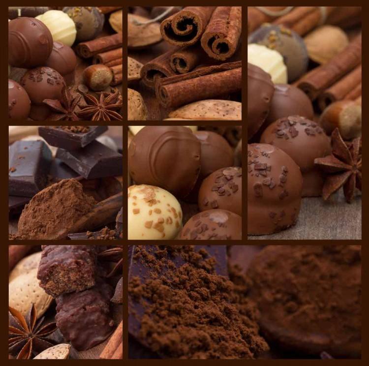 La Fiera del Cioccolato 2015 si tiene a Firenze da venerdì 6/02 a domenica 15/02 in Piazza Santa Maria Novella a Firenze, un goloso evento ricco di sorprese