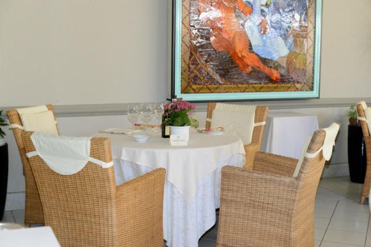 Hotel Goya di Forte dei Marmi è un 4 Stelle superior, in stile liberty originale, nel cuore della Versilia