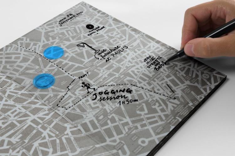 Alla Milano Design Week presente anche il design made in Tuscany