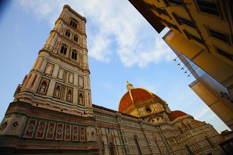 Duomo Di Firenze Dalla Prima Pietra Allo Gnomone