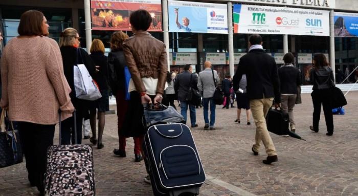 A ottobre i migliori blogger toscani di viaggi a Rimini per TTG, la fiera che mette a confronto gli storyteller con enti turistici, tour operator e alberghi