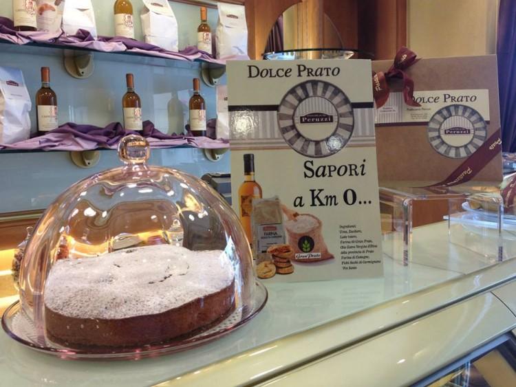 Le 4 migliori pasticcerie di Prato, che oltre sotto le sue pregiate stoffe nasconde un cuore fatto di biscotti, crema pasticcera, cioccolata e zucchero