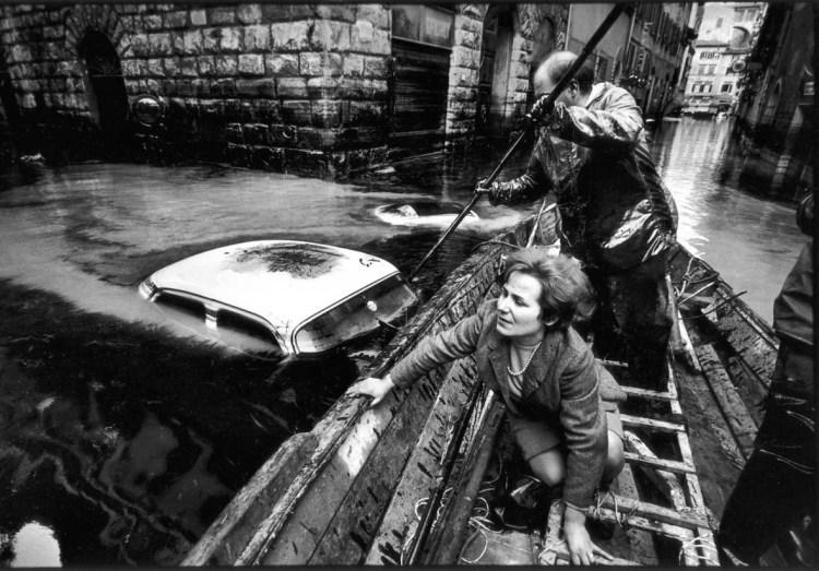 4 novembre 1966: alluvione di Firenze e del Bacino dell'Arno. Cronaca di uno dei più grandi eventi che ha segnato la storia della Toscana e del nostro paese
