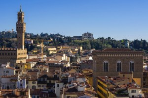 L'arte dei Beccai è una delle 14 antiche Arti Minori fiorentine. La corporazione dei beccai comprendeva i macellai, gestori di taverne e pescivendoli.