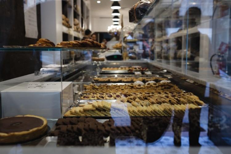 Lezioni pratiche di cucina consapevole al Forno Garbo di Firenze dirette dallo chef Carlo Scorpio: ricette in equilibrio tra salute, gusto e consumo.
