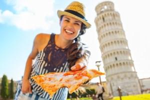 Pranzo a Pisa: alcuni dei migliori ristoranti a Pisa dove andare a pranzo, dal ristorante etnico all'insalateria, alla pizza al taglio alla cucina toscana