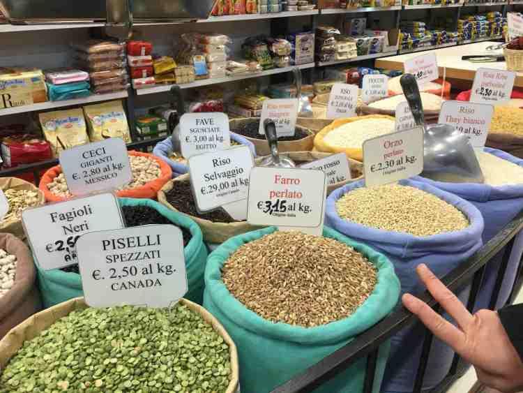 Mercato di Sant'Ambrogio - Firenze 08