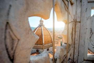 Il Museo dell'Opera del Duomo di Firenze con la vvisita guidata di Ciclone Viaggi