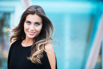 Intervista a Rachele Risaliti, Miss Toscana 2016, che a Jesolo il 10 settembre ha vinto lo scettro di Miss Italia 2016 contro Paola Torrente