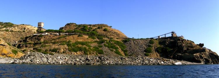 Il Parco Minerario dell'Isola d'Elba si trova nel cuore dell'Arcipelago toscano, parco marino più grande d'Europa, con il Museo a Riomarina