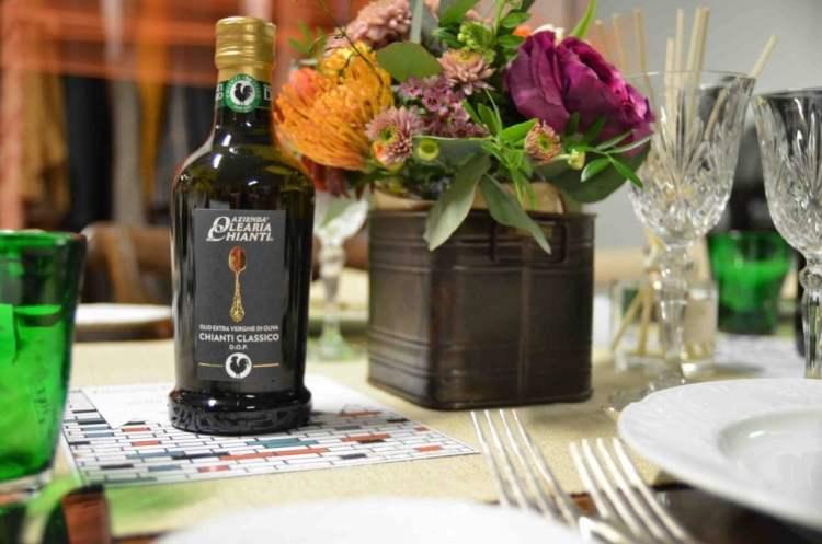 Una rivista sul Chianti dentro TuscanyPeople il web magazine sulla Toscana che racconta storie, curiosità e lifestyle di questa magnifica regione.