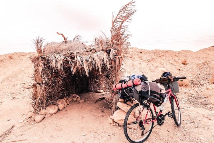 Italianbackpacker.com è il sito dove Antonio Di Guida, toscano, racconta la sua vita in viaggio per il mondo: ultima tappa? Iran e tutto in bicicletta