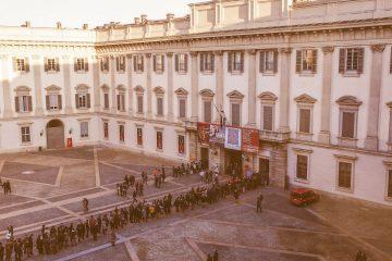 manet e la parigi moderna, mostra manet, mostra milano manet, manet palazzo reale, mostre a milano, mosta manet 2017,