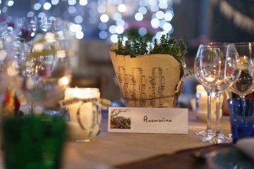 Raccontiamo la V^ TuscanyPeople Supper Club la cena segreta 100% made in Tuscany organizzata dal nostro Web Magazine di Tuscan LifeStyle a Serra La Quercia - venerdì 21 Aprile 2017