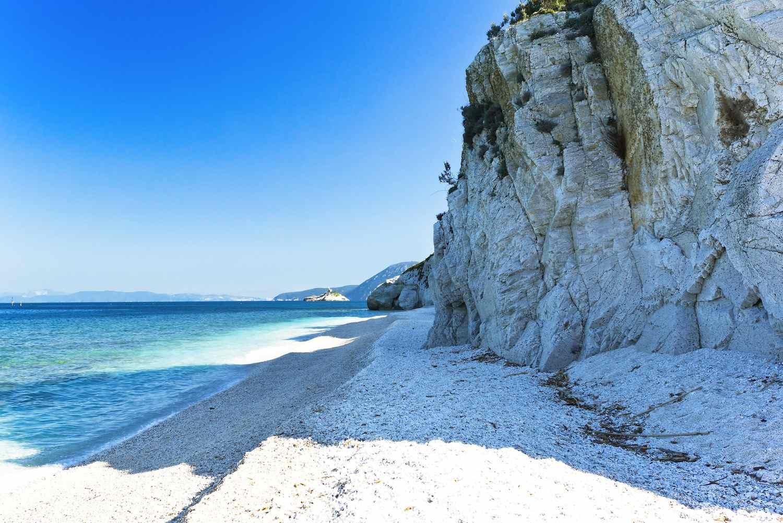 Fiori Gialli Isola Delba.Spiagge Dell Isola D Elba 6 Paradisi Nascosti Nell Arcipelago Toscano