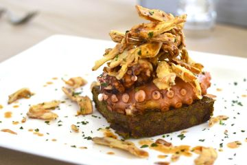 Lo chef stellato Alessandro Panzani apre a Firenze il ristorante Vio, dove eccelse materie prime e alta cucina incontrano prezzi accessibili