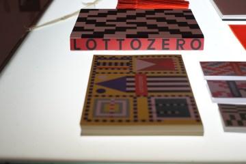 Lottozero Prato è uno spazio creativo polifunzionale che coniuga arte, coworking, ricerca su tessile e design, sede della VII Supper Club