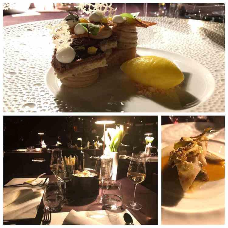 Se.Sto on Arno, ristorante del Westin Excelsior Firenze: una vista imperdibile sulla città insieme alla creativa cucina di Matteo Lorenzini