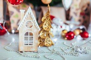 Case di Babbo Natale in Toscana: un magico tour tra i borghi toscani e le città dove visitare incontrare Santa Claus e i suoi aiutanti